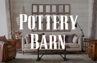 Pottery Barn Coupons 2020 Get 20 Off On Full Price Items Shopping And Offers